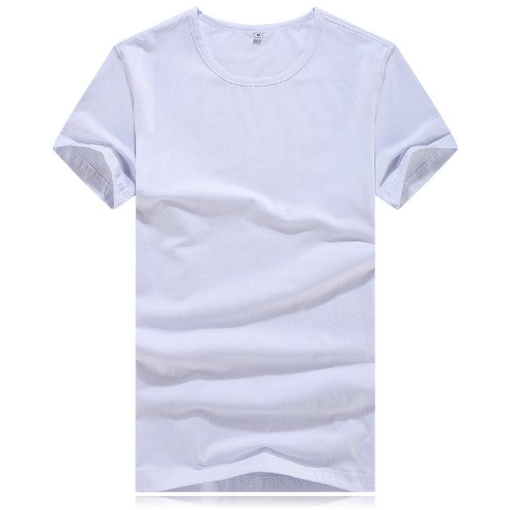 订做个性t恤衫,莫代尔圆领t恤,圆领t恤个性