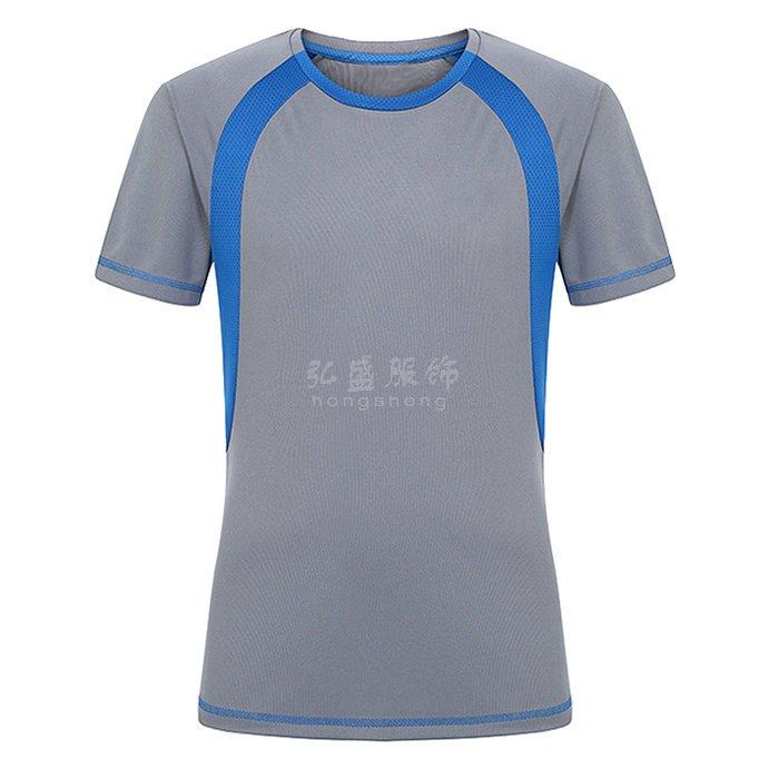 运动速干t恤定制,订做高档速干t恤,速干衣
