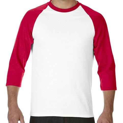 定制七分袖t恤,七分袖T恤款式,订做七分袖