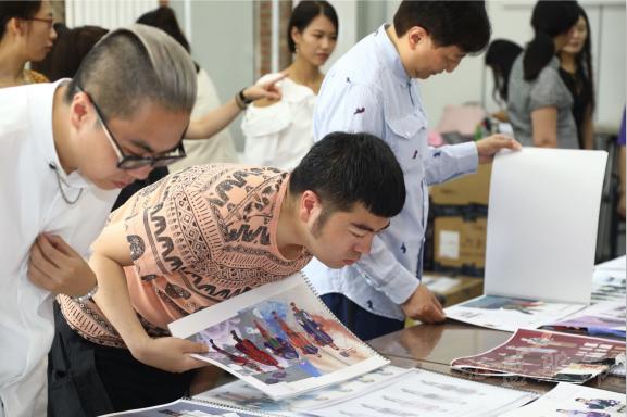 中国真维斯杯休闲装设计大赛3