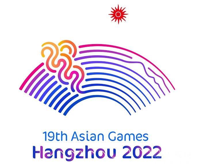 2022杭州亚运会会徽标志png免抠图透明底