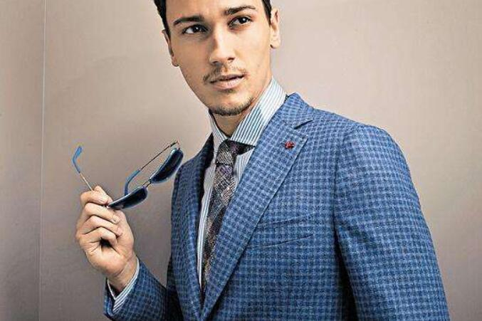 男装品牌ISAIA入驻京东 开设中国首家线上店