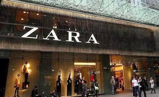 """Zara 母公司如何依靠""""轻量化库存""""模式度过疫情难关?"""