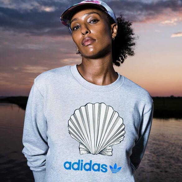 NOAH x adidas 全新联名海洋主题系列正式公布