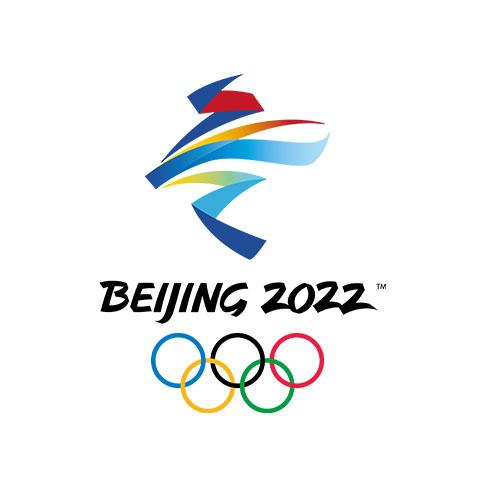 文化衫图案2022北京冬奥会会徽PNG免抠图A