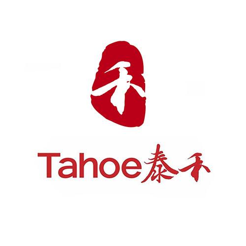泰禾Tahoe-纯棉POLO衫