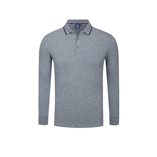 高端长袖polo衫,定做长袖POLO衫,长袖POLO衫订