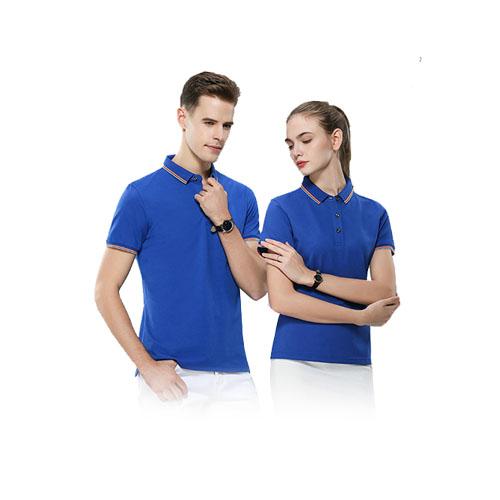 蚕丝纤维polo衫,定做polo衫厂家,polo衫印图案